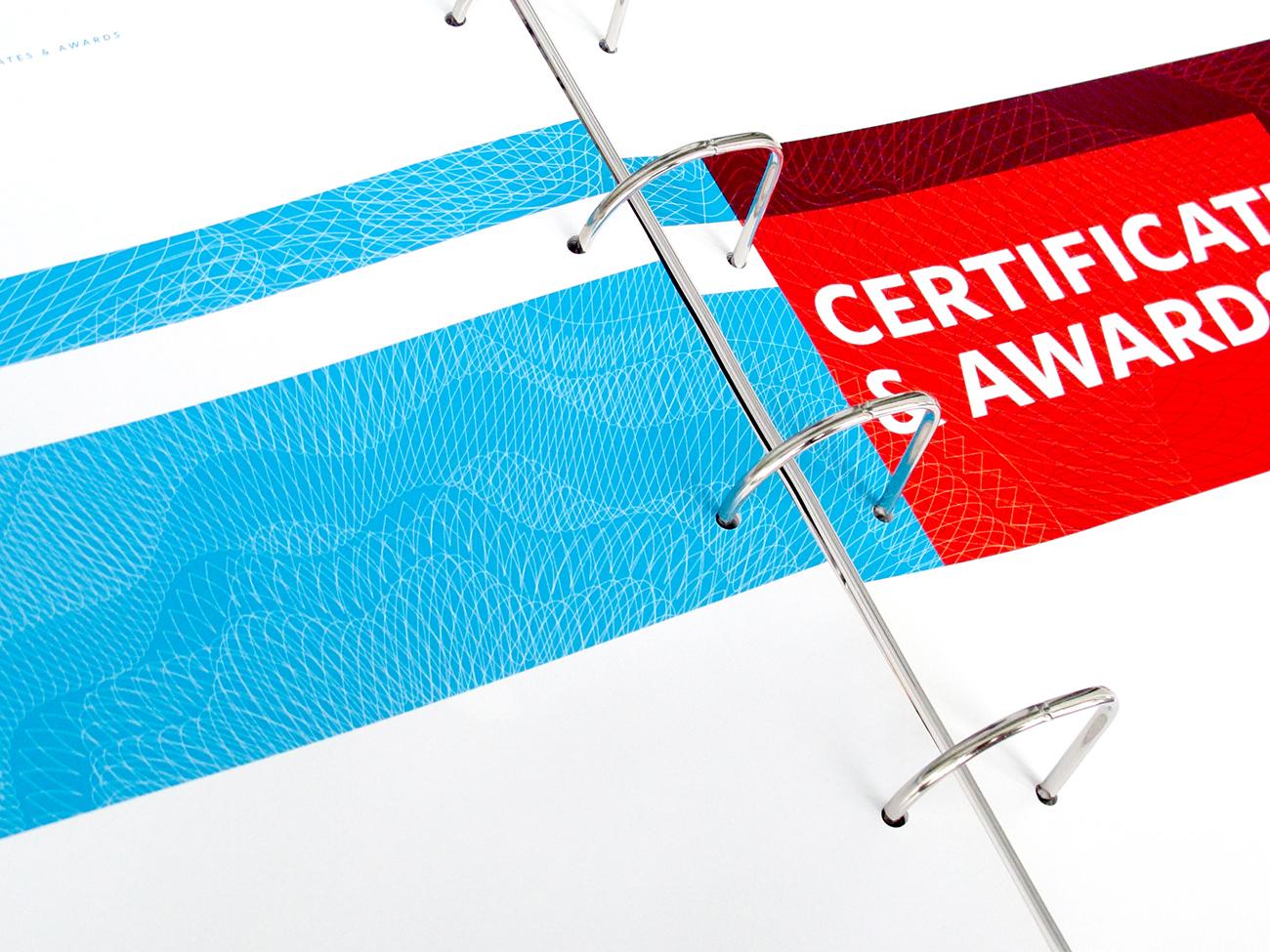 certificates copy